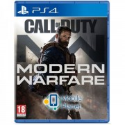 Call Of Duty:modern Warfare (PS4) UA
