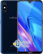 TP-Link Neffos С9 Max Dark Blue Госком