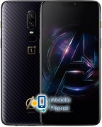 OnePlus 6 8/256Gb Avengers Version Black