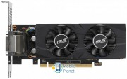 ASUS GeForce GTX1660 6GB GDDR5 OC low-profile (GTX1650-O4G-LP-BRK)