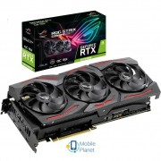 ASUS GeForce RTX2070 SUPER 8192Mb ROG STRIX OC GAMING (ROG-STRIX-RTX2070S-O8G-GAMING)