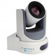 Avonic PTZ Camera 20x Zoom IP USB3.0 White (CM60-IPU)