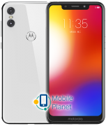 Motorola P30 Play (XT1941-2) 4/64GB Dual Silver