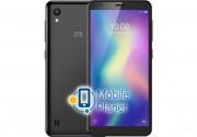 ZTE A5 2/16GB Dual Sim Black 2019