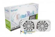 GeForce RTX 2080 Super 8GB GDDR6 White GameRock Palit (NE6208ST20P2-1040W)