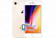 Apple iPhone 8 128GB Gold (MX182)