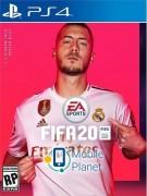 Fifa 2020 RUS (PS4)