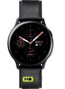 Samsung Galaxy Watch Active 2 40mm Stainless Steel/Black (SM-R830)