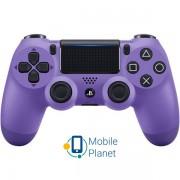 Геймпад беспроводной PlayStation Dualshock v2 Electric Purple UA