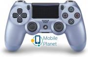 Геймпад беспроводной PlayStation Dualshock v2 Titanim Blue UA