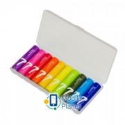 Набор батареек Xiaomi ZMI ZI7 Rainbow AAA Alkaline Batteries (10 шт)