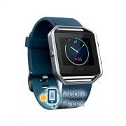 Fitbit Blaze Blue / Silver (Large)
