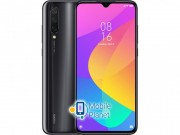 Xiaomi Mi9 Lite 6/128Gb Onyx Grey Europe