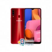 Samsung Galaxy A20s Duos 32Gb Red (SM-A207FZRDSEK) Госком