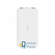 Портативная батарея Xiaomi Redmi PowerBank 10000mAh Type-C White (PB100LZM) (VXN4266CN)