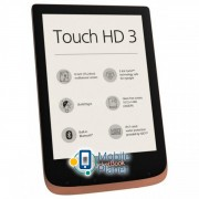 Pocketbook 632 Touch HD 3 Spicy Copper (PB632-K-WW)