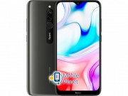 Xiaomi Redmi 8 4/64Gb Black Europe