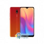 Xiaomi Redmi 8A 2/32Gb Red Europe