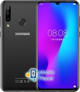 Doogee Y9 Plus Black Госком