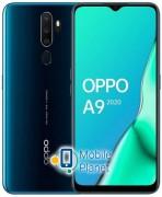 OPPO A9 2020 4/128Gb Marine Green Europe