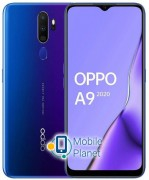 OPPO A9 2020 4/128Gb Space Purple Europe