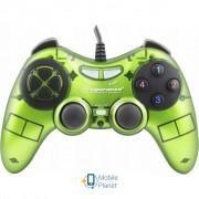 Геймпад Esperanza Fighter PC Green (EGG105G)