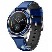 Смарт-часы HONOR Watch Magic Ceramic Blue (TLS-B19BL)