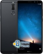 Huawei Mate 10 Lite 64GB Black Europe