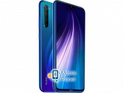Xiaomi Redmi Note 8T 4/64Gb Blue Europe
