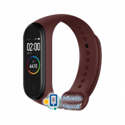 Фитнес-трекер Xiaomi Mi Band 4 Red Standard Version