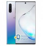 Samsung Galaxy Note 10 8/256Gb Single Aura Glow (SM-N970U) US only English