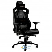 Noblechairs Epic Series Black/Gold (GAGC-038)