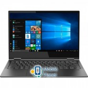 Lenovo Yoga C630-13 Iron Grey LTE (81JL0003US)