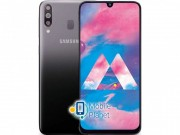 Samsung Galaxy M30 Duos 3/32GB Gradation Black (SM-M305F)
