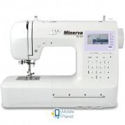 Швейная машина Minerva MC400HC