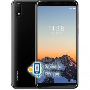 Lenovo A5s 2/16Gb Black Europe