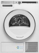 Asko T 409 HS.W.P LOGIC HeatPump&Steam