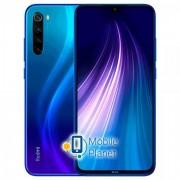 Xiaomi Redmi Note 8 4/128Gb Blue Europe