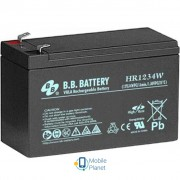 BB Battery BP 9-12 (HRС1234W)