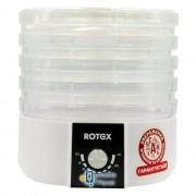 Сушка для овощей и фруктов Rotex RD610-W