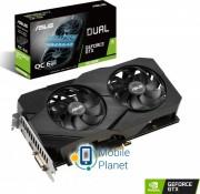 Asus Dual GeForce GTX 1660 SUPER OC Evo 6GB GDDR6 (DUAL-GTX1660S-O6G-EVO) EU