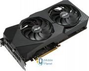 Asus Dual Radeon RX 5700 OC Evo 8GB GDDR6 (DUAL-RX5700-O8G-EVO) (90YV0DC1-M0NA00) EU