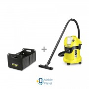 Karcher WD 3 Battery + органайзер (9.611-317.0)