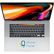 Apple MacBook Pro 16 Silver (MVVM2) 2019