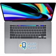 Apple MacBook Pro 16 Space Gray (MVVJ2) 2019