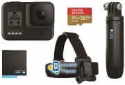 GoPro Hero 8 Black Holiday Bundle (CHDRB-801)