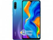 Huawei P30 Lite 4/64 Dual Peacock Blue Госком