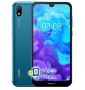 Huawei Y5 2019 Blue Europe
