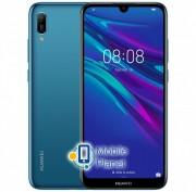 Huawei Y6 2019 Dual 2/32Gb Blue Europe
