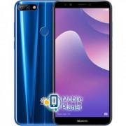Huawei Y7 2018 2/16Gb Blue Europe